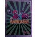 Dvd Desenho Os Impossiveis - Volume 2 - 7 Episodios 44min