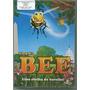 Dvd Plano Bee - Uma Abelha Do Barulho (32262)