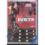 Dvd - B502 - Ivete No Maracanã - Multshow Ao Vivo