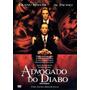 Dvd O Advogado Do Diabo Keanu Reeves Al Pacino Oferta