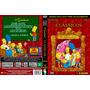 Coleção Clássicos Dos Simpson 6 Dvds Dublados Volume 2