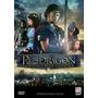 Pendragon - A Herança De Um Guerreiro