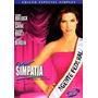 Dvd Miss Simpatia Ed. Especial Simples Original Novo Lacrado