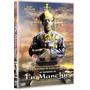 Dvd, Os Tambores De Fu Manchu ( Luva) - Seriado Completo
