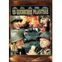 Os Guerreiros Pilantras Dvd Lacrado Clint Eastwood