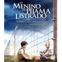 Dvd O Menino Do Pijama Listrado - Original ( Lacrado)