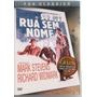 Dvd, Rua Sem Nome ( Raro) - Mark Stevens, Richard Widmark
