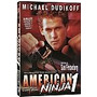 Dvd Filme - American Ninja 1 - Guerreiro Americano