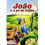 Dvd Original - Joao E O Pe De Feijao - Spot Filmes