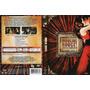 Dvd Moulin Rouge - Amor Em Vermelho, Romance, Lacrado