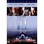 [dvd] A.i. - Inteligência Artificial - Dvd Duplo Com Luva