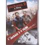 Jackass 2 + Jackass 2 Dvds Raro Novo Original Lacrado Veja