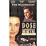 Vhs - Dose Mortal - Tim Matheson, Emma Samms