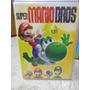 Dvd Super Mario Bros Novo Original Frete Grátis