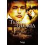 Dvd Tempo De Glória - Eric Johnson- Original - Novo -lacrado