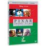 Box Dvd Pixar Short Films Collection Volumes 1+2 Disney