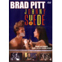 Dvd Johnny Suede - Original - Comédia Com Brad Pitt - Raro!
