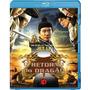 Blu Ray O Retorno Do Dragão A Cidade Perdida 3 D + 2 D