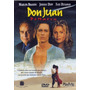 Dvd - Don Juan De Marco - ( Don Juan ) - Johnny Depp