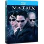 Matrix - Blu Ray Steelbook Importado, Legendado