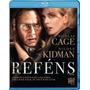 Blu Ray Reféns - Nicolas Cage Nicole Kidman - Original