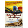 Dvd A Última Carroça (1956) Dublado Com Richard Widmark