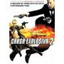 Carga Explosiva 2, Jason Statham-dvd Raro Novo Original Lacr
