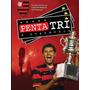 Dvd Flamengo Penta Tri - Hegemonia (a)