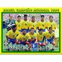 Dvd Box Seleção Brasileira Tetracampeã Mundial 1994