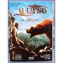 Dvd O Urso - Jean Jacques Annaud - Original Lacrado Raro