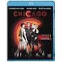 Chicago - Blu-ray - Lacrado - Richard Gere - Queen Latifah