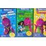 2281 Coleção De 10 Filmes Do Barney E Seus Amigos, Originais