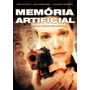 Memória Artificial Dvd Original Suspense