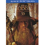 Bluray O Hobbit - Uma Jornada Inesperada 2d+3d+cópia Digital