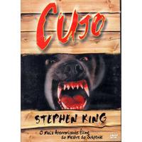 Dvd Cujo Stephen King - Original E Lacrado!!