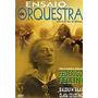 Dvd Filme - Ensaio De Orquestra
