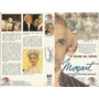 O Filme Do Gênio Mozart - Wolfgang Amadeus Mozart - Raro