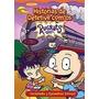 Dvd Histórias De Detetives Com Os Rugrats - Os Anjinhos