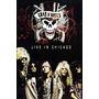 Dvd Filme - Guns N Roses - Live In Chicago