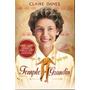 Dvd - Temple Grandin - ( Temple Grandin ) - Original