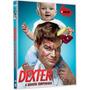 Dvd Dexter A Quarta Temporada Completa 4 Discos