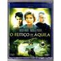O Feitiço De Áquila Blu-ray Original Raridade