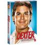 Dvd Dexter A Segunda Temporada Completa 4 Discos