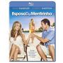 Blu Ray Esposa De Mentirinha (semi Novo)
