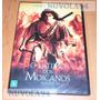 Dvd O Último Dos Moicanos - Daniel Day Lewis - Original Novo