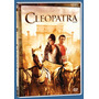 Dvd Cleopatra Duplo C/luva Cinema Reserve Rarissimo