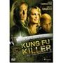 Kung Fu Killer-dvd Com David Carradine/daryl Hannah