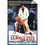Dvd A Doce Vida (federico Fellini) Dublado - Frete Grátis