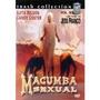 Dvd Coleção Trash Jess Franco - Macumba Sexual - Orig. Novo