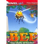 Dvd Light - Plano Bee Uma Abelha Do Barulho (dub)